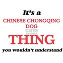 It's a Chinese Chongqing Dog thing, yo T-Shirt
