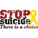 STOP suicide choice Shirt