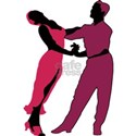 Latin Dancer T-Shirt
