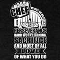 Being A Chef T Shirt T-Shirt