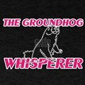 The Groundhog Whisperer T-Shirt