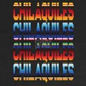 Mexican Food CHILAQUILES reg T-Shirt