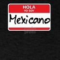 Mexicano Latino Halloween Costume Mexican T-Shirt