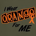I Wear Orange For ME 8 Dark T-Shirt