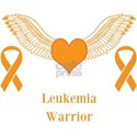 LeukemiaWarrior T-Shirt