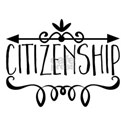 Citizenship T-Shirt
