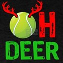 ohdeer tennis T-Shirt