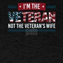 I'm The Veteran Not The Veteran's T-Shirt