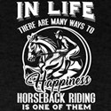 Horseback Riding T-Shirt