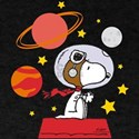 Space Snoopy T-Shirt