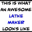 awesome latke maker T-Shirt