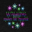 Walking Sparkles T-Shirt