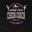 Cool Super Cute Cheer Cheerleading Awesome T-Shirt