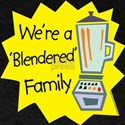 Blendered Family T-Shirt