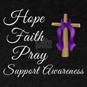 Support Awareness - Lupus Cross
