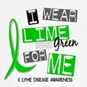 Me Lyme Disease Shirts and Apparel