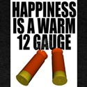 Warm 12 gauge T-Shirt