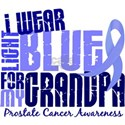Grandpa Prostate Cancer Shirts and Gifts