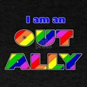Out Ally T-Shirt