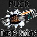 Puck Tourette's Syndrome