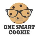 One Smart Cookie T-Shirt