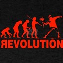 Revolution is following me T-Shirt