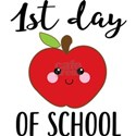 1st Day Of School T-Shirt