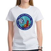 Take Only Memories (fish) Women's T-Shirt