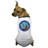 Take Only Memories (fish) Dog T-Shirt